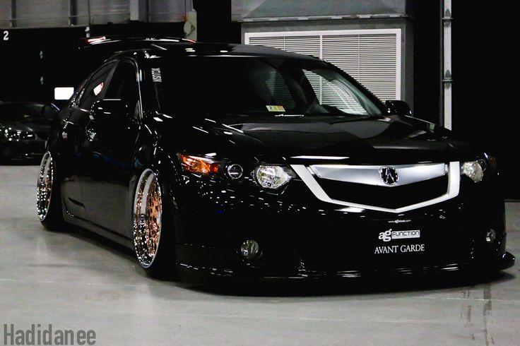 Acura TSX [x]