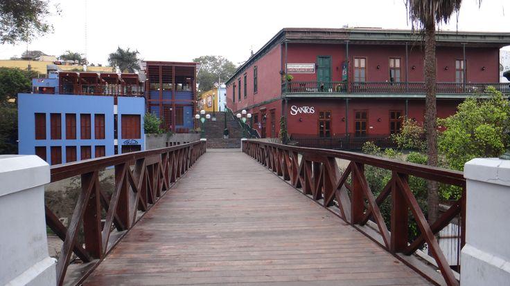 barranco ponte dos suspiros