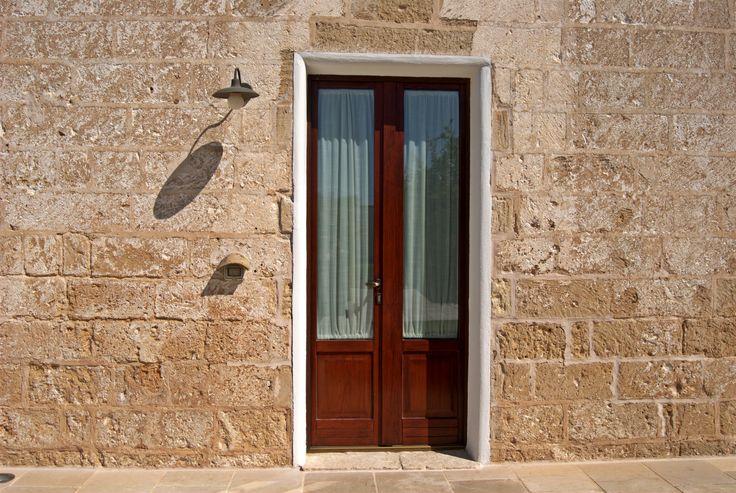 Ingresso camera - Room entrance #room #entrance #masseriacordadilana #door #familyhotel #masseria #hotel #resort