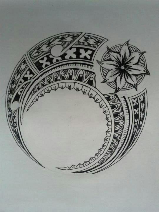 Polynesian Tattoo - MoonS