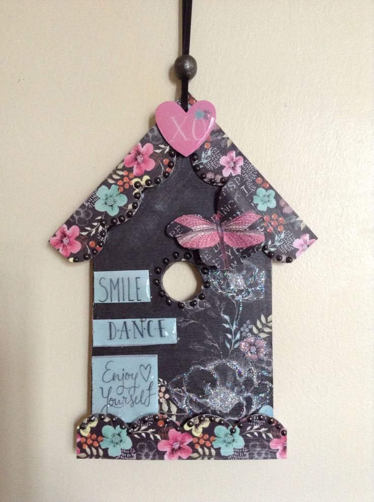 Craftwork Cards.....Chalkboard collection