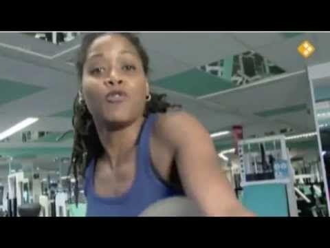 """EHBO les 1-2015: Menselijk lichaam """"Spieren"""" - YouTube"""