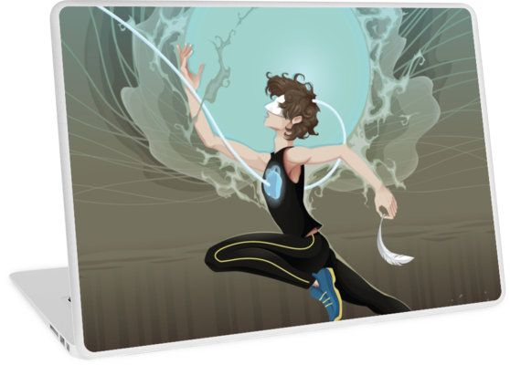 Superhero Speedster Illustration by Reality Kings | Macbook Air 11 Laptop Skin Available @redbubble  ---------------------------  #redbubble #sticker #superhero #speedster #comics #nerd #geek #cute #adorable #laptop #skin #laptopskin #macbook  ---------------------------  https://www.redbubble.com/people/realitykings/works/26145511-realitykings-superhero-speedster?asc=u&p=laptop-skin&rel=carousel