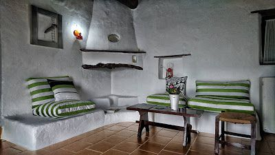 Koutsounari Traditional Cottages Ierapetra Crete - A Pinch of Soul and Style