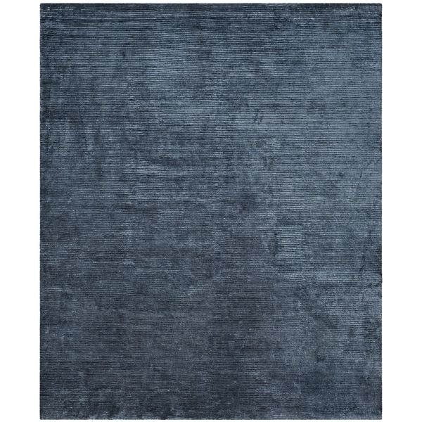 Safavieh Handmade Mirage Modern India Ink Wool Rug (6' x 9')