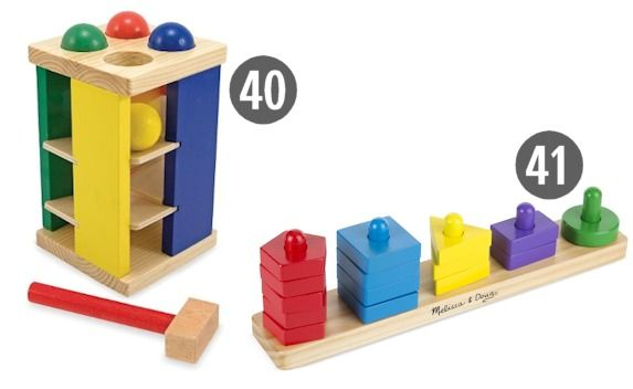 Best Educational Toddlers Toys 9