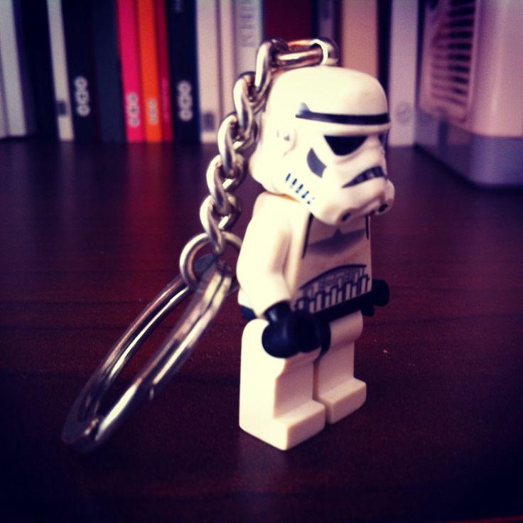 Clone Trooper (Depressive)
