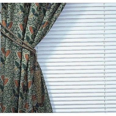 Jaipur Print Cotton Vegetable Dyed Tab Top Curtain Window Drape Panel Butterfly Green (machine wash separately in cold water, tumble dry)
