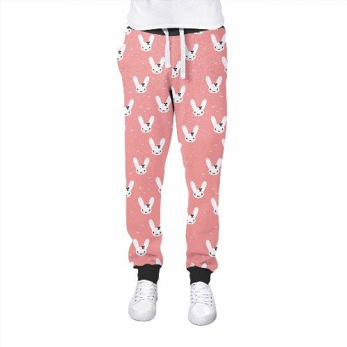 41.99$  Watch here - http://vicpv.justgood.pw/vig/item.php?t=nayvmx44323 - Bunny Bow Peach Womens Jogging Pants 41.99$
