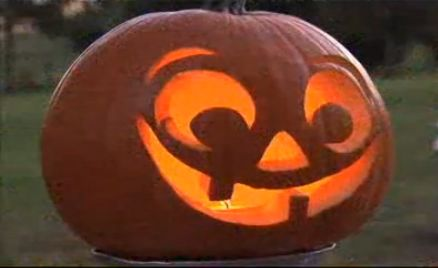 """How to Carve a Pumpkin ..""""WoW"""".. I'm 'so' Happy For THIS !!! .. I was At A Loss !!! .. mOm of 4 . GeeMa of 11 .. <3"""