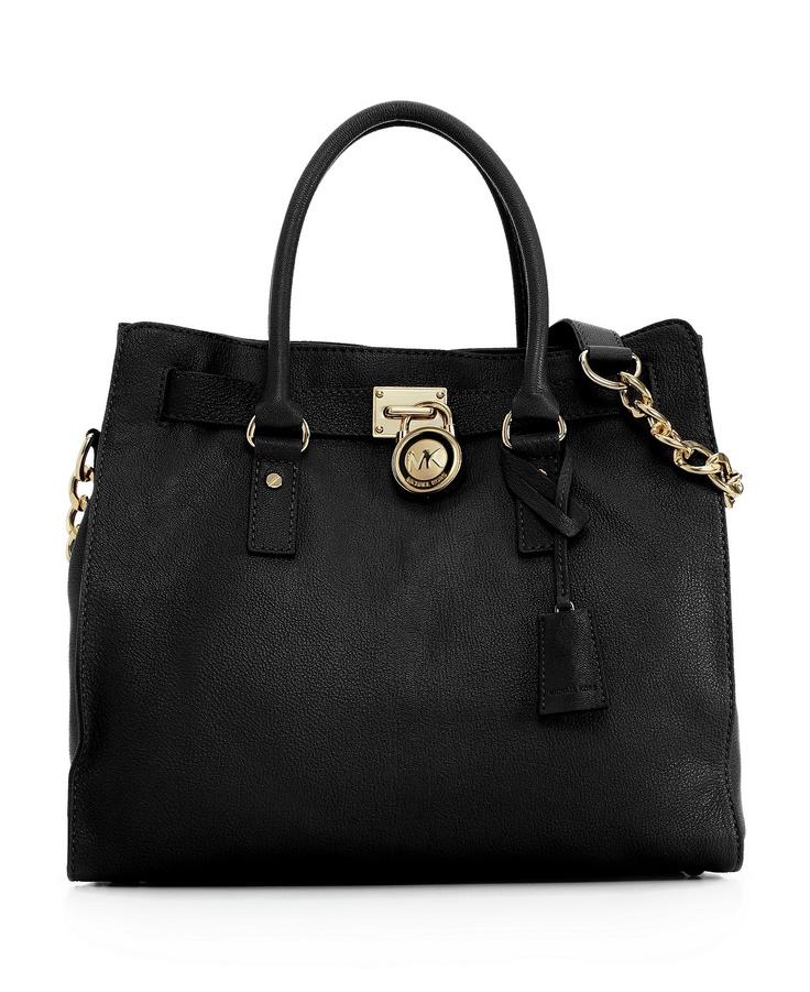 Michael Kors Hamilton Tote.. Getting this bag soon! So excited. Michael Kors  Handbags OutletMk ...