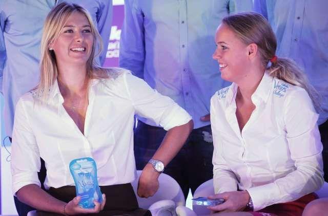 «Das ist respektlos!»: Wozniacki sauer wegen Scharapowa-Wildcard | Blick