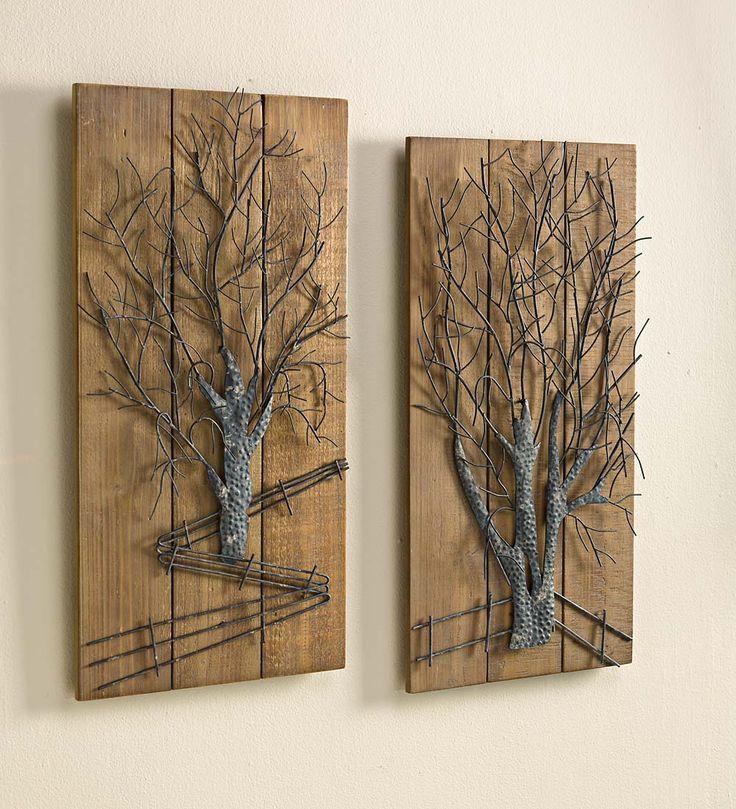Iron Tree Wall Art Best 25 Metal Tree Wall Art Ideas On Pinterest  Laser Cut Metal