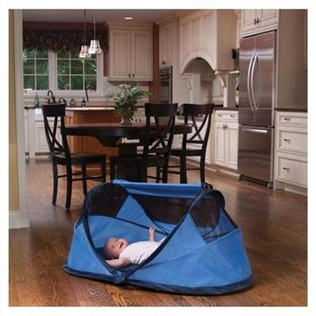 For camping/hiking with future babies! Can I fit two in there?!