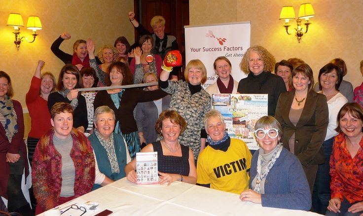 Penrith Rural Women in Business (RWN) network group