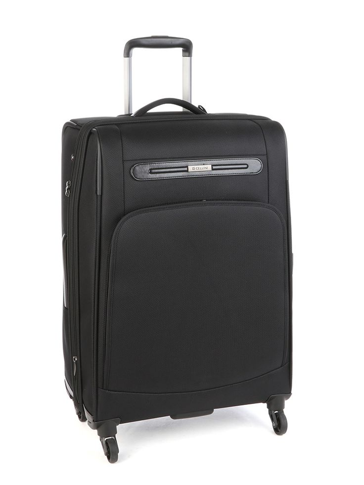 670mm 4 Wheel Trolley Case - Luggage