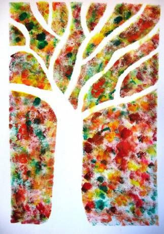 strom + klovatina