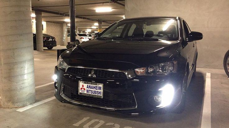 My first car #Mitsubishi #lancer #Evo #Outlander #car #pajero