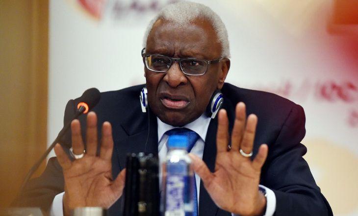 Corruption à l'IAAF: le monde de l'athlétisme attend le rapport de l'Agence mondiale antidopage - http://www.camerpost.com/corruption-a-liaaf-le-monde-de-lathletisme-attend-le-rapport-de-lagence-mondiale-antidopage/?utm_source=PN&utm_medium=CAMER+POST&utm_campaign=SNAP%2Bfrom%2BCAMERPOST