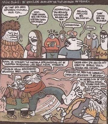 umut sarıkaya karikatür - Yozgat