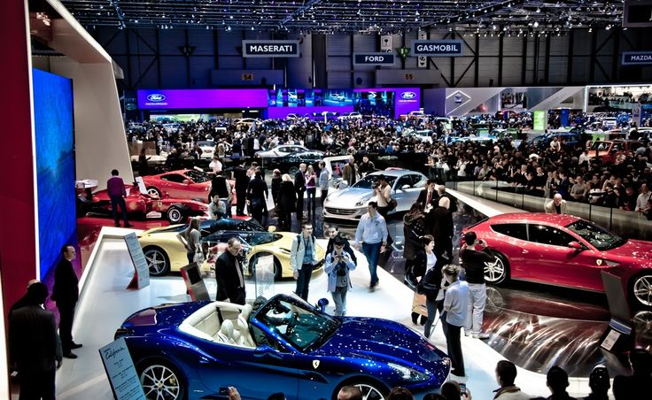 http://ift.tt/2nJBoMo March 16 2017 at 05:17PM  The most important event in the car industry: the 2017 Geneva Motor Show was held this week.  Every year motoring enthusiasts flock to the shores of Lake Geneva in their thousands as manufacturers showcase new designs and concepts each competing to steal the show. This year was no different with some groundbreaking developments from the world's biggest car manufacturers.  Here are some of the most exciting things we saw this year:  Range Rover…