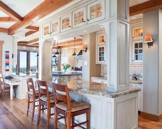 How Much Kitchen Remodel Exterior Custom Inspiration Design