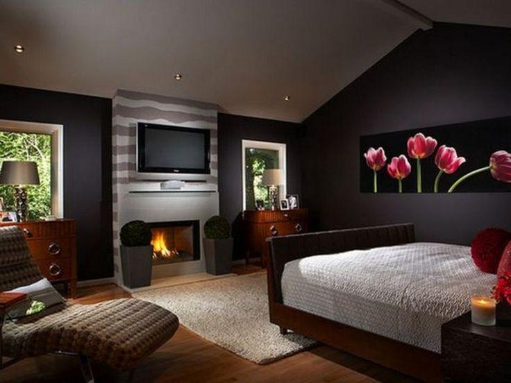 54 best Romantic Bedroom Design Ideas for Couples images on Pinterest