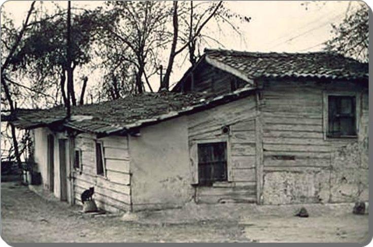 """Kadıköy / Kalamış """"Köhne"""" - 1970 ler"""