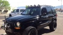 Used Jeep Liberty Renegade for Sale in Albuquerque NM - Yahoo Autos