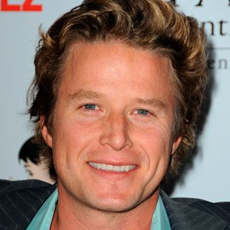 """""""Access Hollywood"""" host Billy Bush is the nephew of  President George H.W. Bush and cousins with President George W. Bush.  Yes, he follows in the family's political footsteps - he's a Republican."""