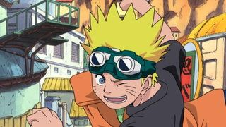 Image result for naruto in town