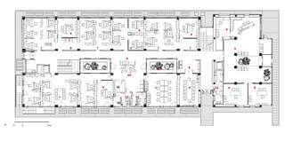 CTV Architetti Associati: New ICA Headquarters