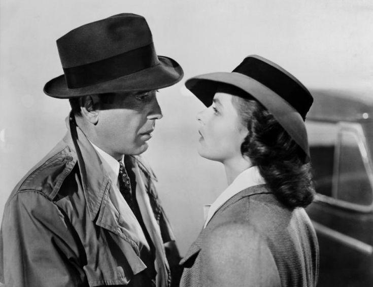 Casablanca - We'll always have Paris