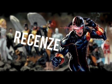 Recenze | Nejmocnější hrdinové Marvelu | X-Men