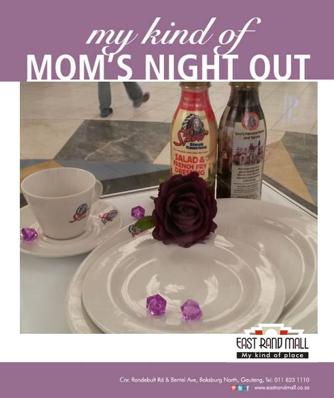 Treat Mom to dinner at Silver Peak Spur!
