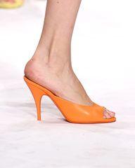 Zapatos y sandalias primavera verano 2015