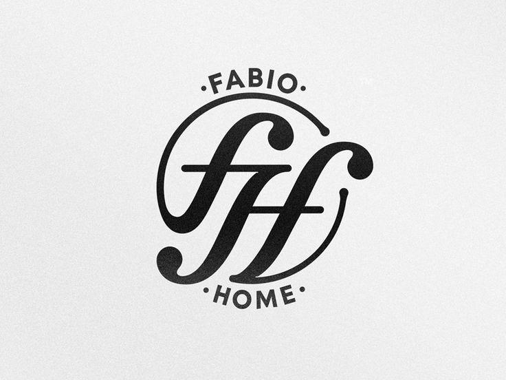 Fabio Home logotype