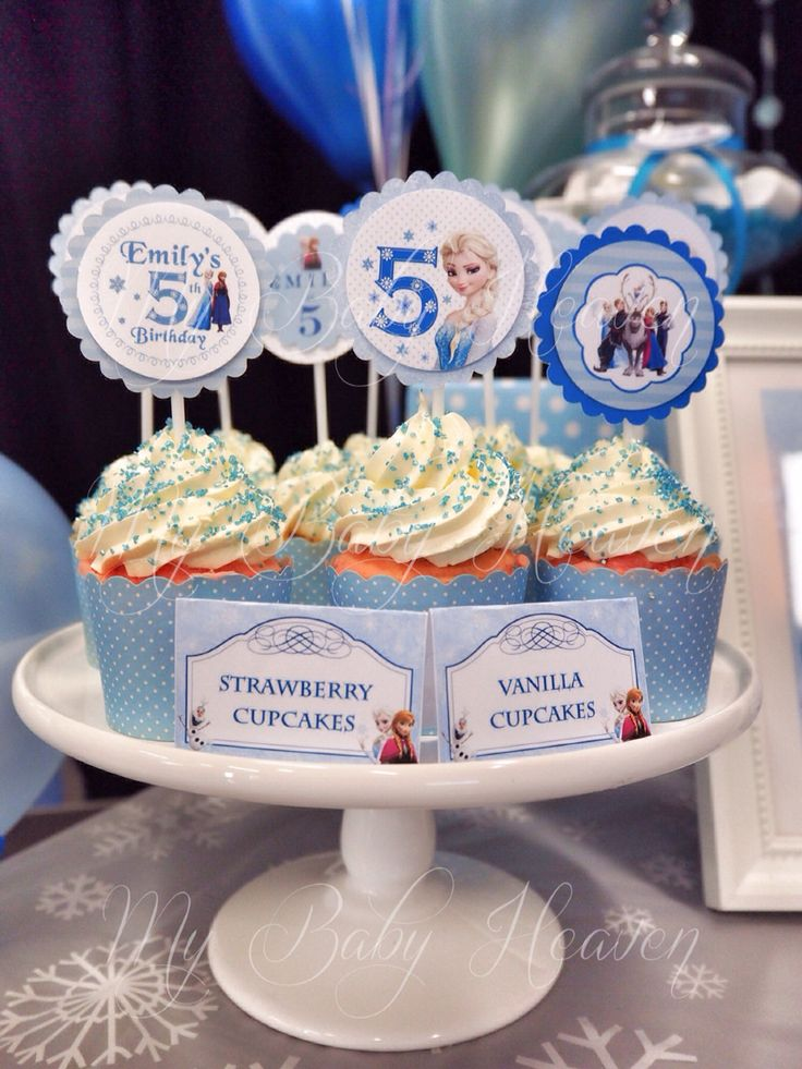 7 best FROZEN Party by My Baby Heaven images on Pinterest Frozen