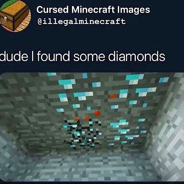 Top Funny Memes About Minecraft Minecraft Meme Herobrine Minecraft Memes Funny Memes Dark Humour Memes
