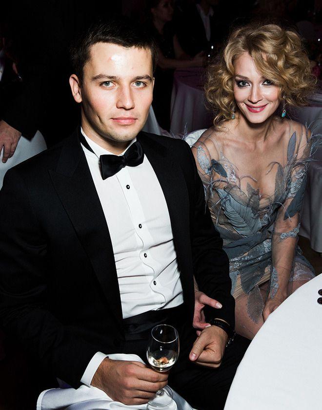 Георгий Петришин и Светлана Ходченкова