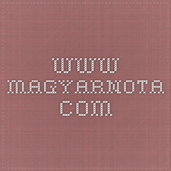 www.magyarnota.com