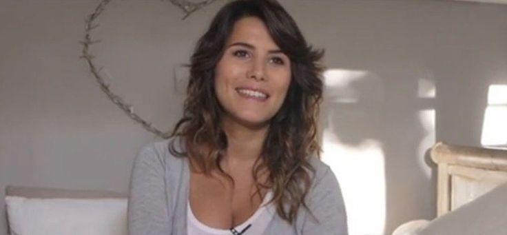 Karine Ferri:Future maman épanouie