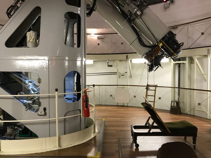 Mill Hill Observatory - public tours