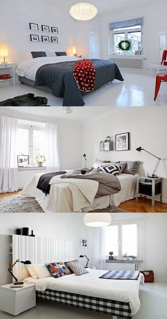 Swedish Bedroom Designs  Colors  Furniture - Interior design - The Swedish  design is simple, natural, unadorned, and comfortable; so, your Swedish  bedroom ...