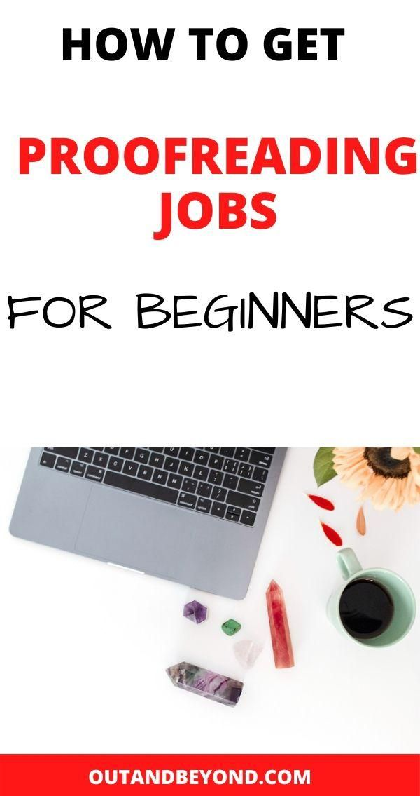 How To Become An Editor For Beginners Out And Beyond Proofreading Jobs Freelancing Jobs Remote Jobs