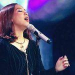 Gloria Jessica dan Aline Tereliminasi di Babak Semi Final The Voice Indonesia RCTI Tadi Malam