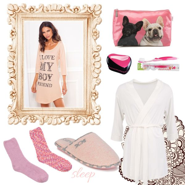 Pohodlné spaní #sleep #set #fashion #comfortable #moda #pyzamo #nocnikosile #night #pink