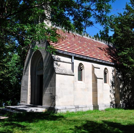 Chapel Northwestern College, Arden Hills, MN