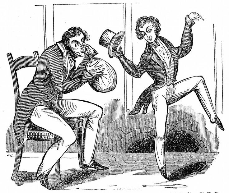 """O, Excellent Air Bag"": Humphry Davy and Nitrous Oxide 