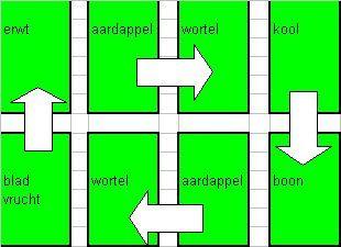 CombinatieTeelt en wisselteelt uitgebreide uitleg